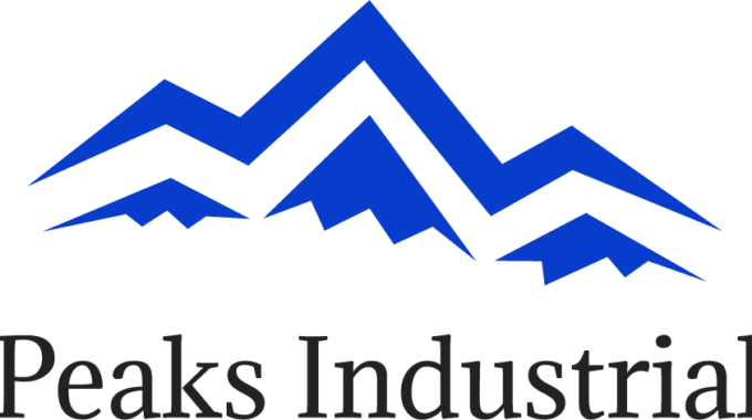 Blue Peaks Industrial LLC Open House
