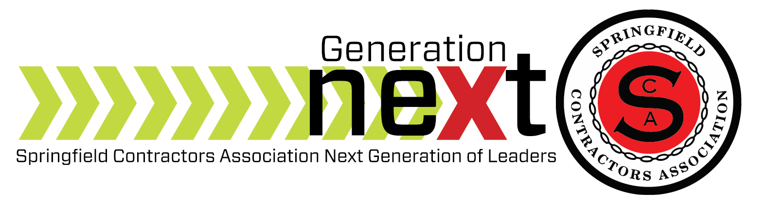 Generation Next Logo